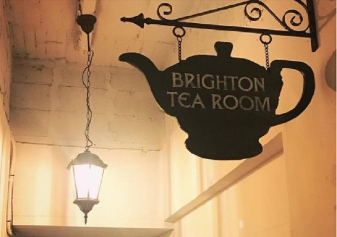 BrightonTeaRoom